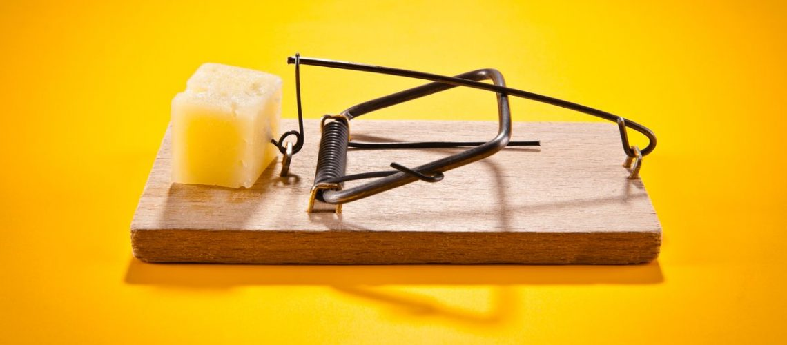 mousetrap-with-hard-cheese-isolated-on-yellow-side-royalty-free-image-171303053-1564705834
